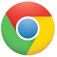 Logo Google Chrome 11