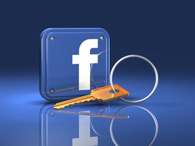 Identidad Facebook