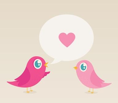 Amor Twiiter