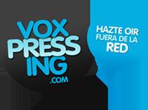 Voxpressing