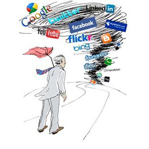CM contra las Redes Sociales