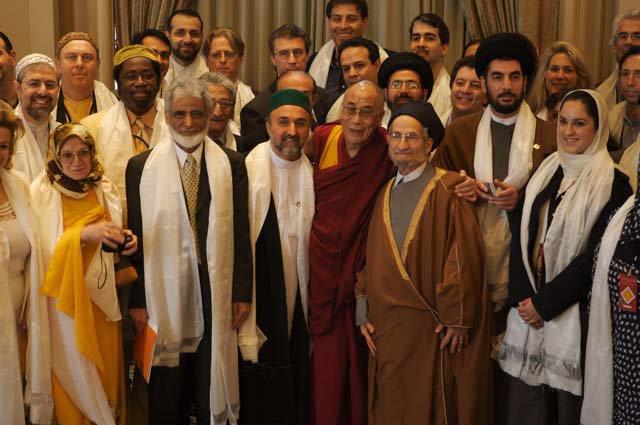 Protocolo en diálogo intercultural