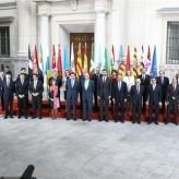 Los últimos recortes en protocolo: errores protocolarios del gobierno español
